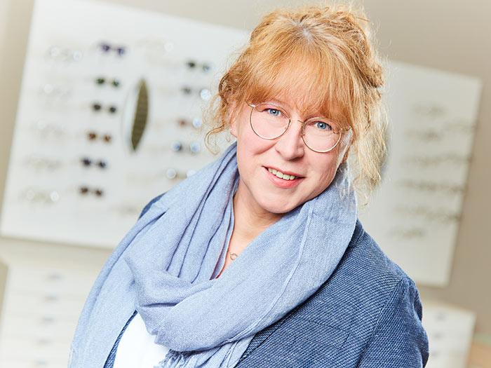 Sonja Meerfeld