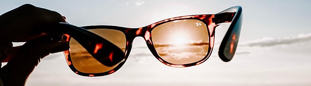15% Rabatt auf Sonnenbrillen